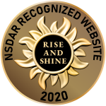 NSDAR RECOGNIZED WEBSITE 2020